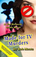 Cover for 'Made-for-TV Murders'
