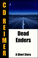 Cover for 'Dead Enders'