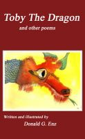 Cover for 'Toby The Dragon and other poems'