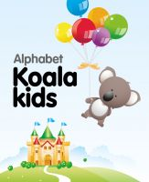 Cover for 'Koala Kid Alphabet [Kindle Edition]'