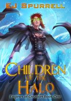 Cover for 'Children of the Halo: Special Edition'