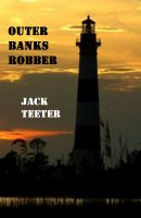 Cover for 'Outer Banks Robber'