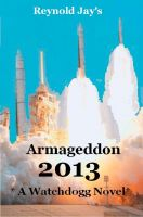 Cover for 'Armageddon: 2013'