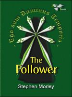 Cover for 'The Follower'