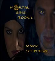 Cover for 'Mortal Sins Book 1'