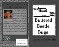 Cover for 'Buttered Beetle Bugs'