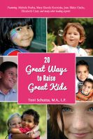 Cover for '20 Great Ways to Raise Great Kids'