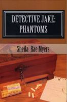 Cover for 'Detective Jake: Phantoms'