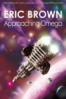 Cover for 'Approaching Omega'