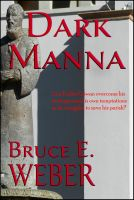 Cover for 'Dark Manna'
