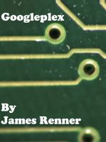 Cover for 'Googleplex'