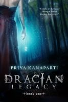 Cover for 'Dracian Legacy'