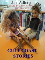Cover for 'Gulf Coast Stories'