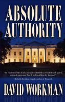 Cover for 'Absolute Authority'