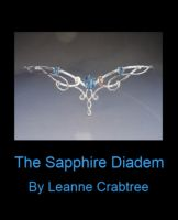 Cover for 'The Sapphire Diadem'