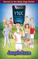 Cover for 'YNK (You Never Know)'