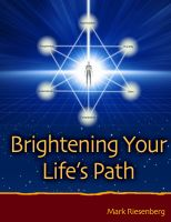 Cover for 'Brightening Your Life's Path'