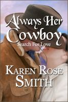 Cover for 'Always Her Cowboy'