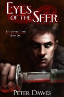 Cover for 'Eyes of the Seer'