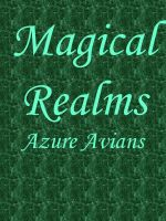 Cover for 'Magical Realms'