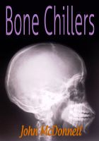 Cover for 'Bone Chillers'
