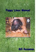 Cover for 'Puppy Linux Manual'