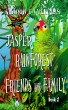 Jasper: Rainforest Friends and Family by Sharon C.  Williams
