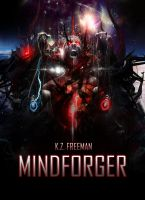 Cover for 'Mindforger'