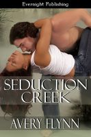 Cover for 'Seduction Creek'