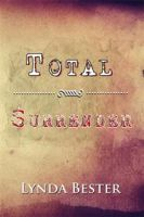 Cover for 'Total Surrender'
