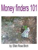 Cover for 'Money Finders 101'
