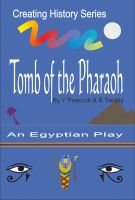 Cover for 'Tomb Of The Pharaoh'