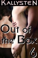 Cover for 'Out of the Box 6'