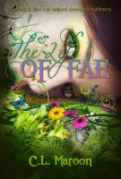 Cover for 'The Life of Fae'