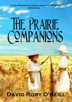 Cover for 'The Prairie Companions'