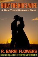 Cover for 'Billy The Kid's Wife (A Time Travel Romance Short)'