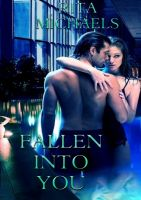 Cover for 'Fallen Into You'