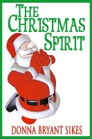 Cover for 'The Christmas Spirit'