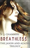 Cover for 'Breathless'