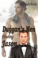 Cover for 'Finding Jason: Duggan's Men Book 2 (Gay Erotica Romance)'