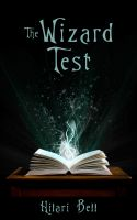 Cover for 'The Wizard Test'
