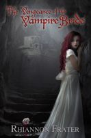 Cover for 'The Vengeance of the Vampire Bride'