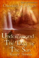Cover for 'Underground: Day of the Sun'