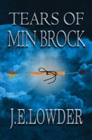 Cover for 'Tears of Min Brock'