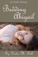 Cover for 'Bedding Abigail'