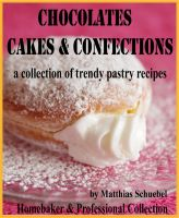 Cover for 'Chocolates Cakes & Confections'