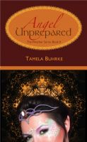 Cover for 'Angel Unprepared'