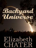 Cover for 'Backyard Universe'