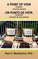 Cover for 'A Point of View-Un Punto de Vista - Sample Volumes'