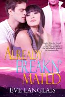 Cover for 'Already Freakn' Mated'